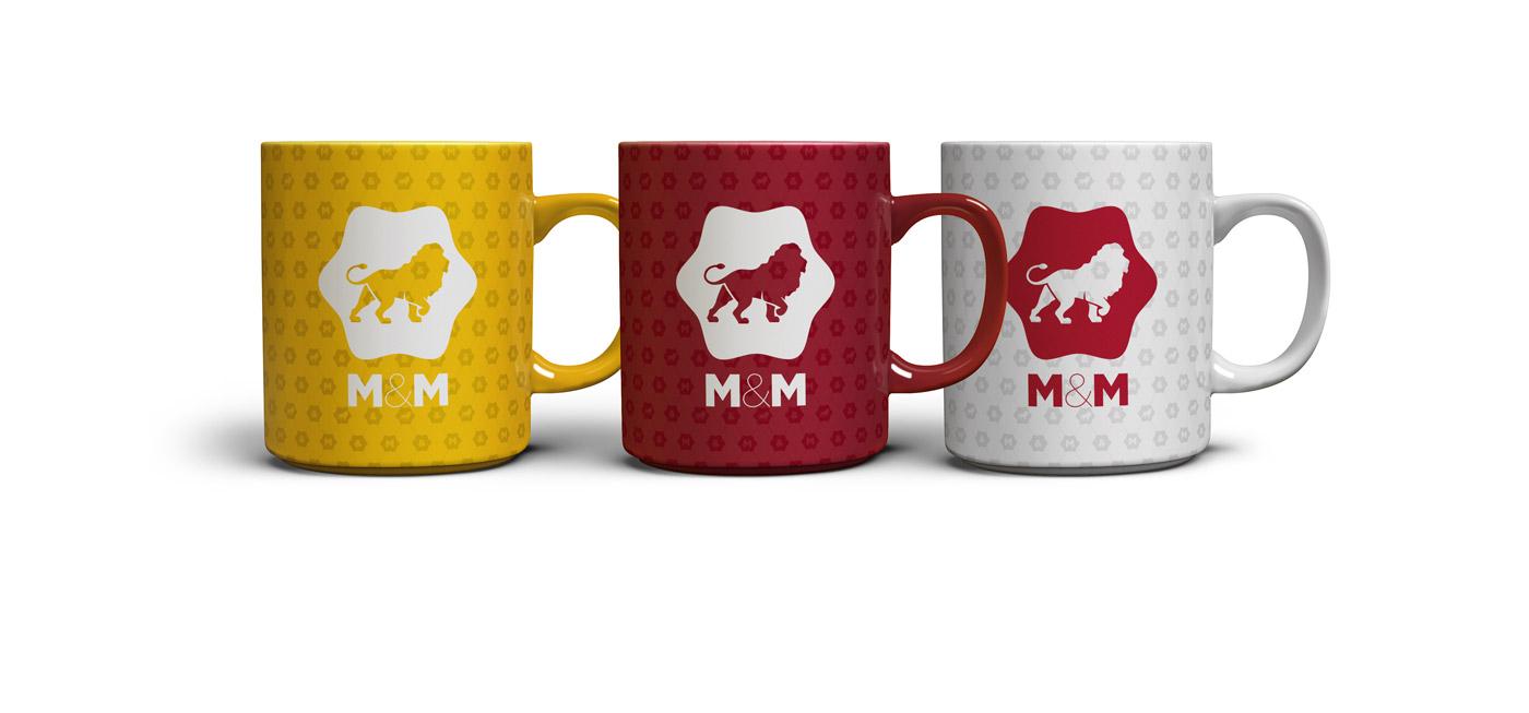 Portfolio - M&M Advogados - Branding - Brinde para clientes