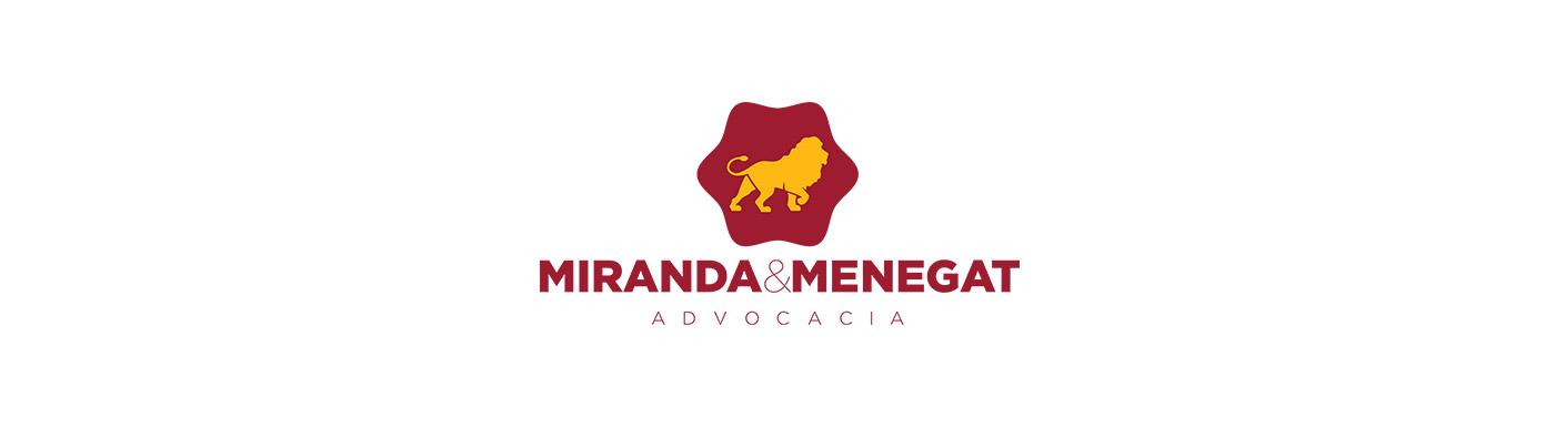 Portfolio - M&M Advogados - Branding - Logotipo
